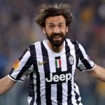Pirlo hosszabbított a Juventusszal