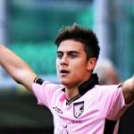 A Juventusban folytatja a legnagyobb argentin tehetség