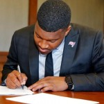 Jameis Winston máris aláírta újonc szerződését