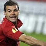 Nikolics Nemanja a Legia Warszavában folytatja