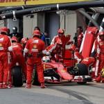 Új mérnökkel erősít a Ferrari