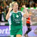 Heidi Löke marad Győrben